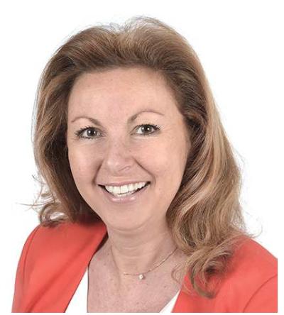 Sylvie Azoulay