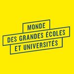 Le monde des grandes écoles logo